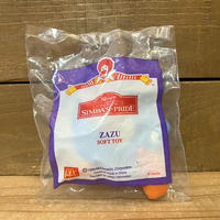 LION KING Zazu Happy Meal Toy/ライオンキング ザズー ミールトイ/210201-3