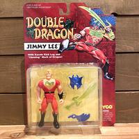 DOUBLE DRAGON Jimmy Lee Figure/ダブルドラゴン ジミー・リー フィギュア/200127-8