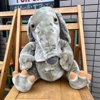 CAPTAIN EO Hooter Plush Doll/キャプテンEO フーター ぬいぐるみ/210925-1