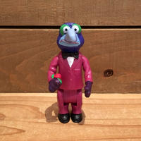 THE MUPPETS The Great Gonzo Stick Puppet Figure/マペッツ ゴンゾ スティックパペット フィギュア/190913-4