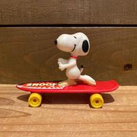 PEANUTS Snoopy Skateboard/ピーナッツ スヌーピー スケートボード/191022-19