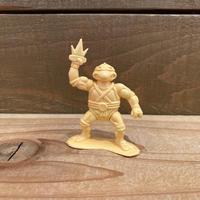 TURTLES Bootleg  Turtles Plastic Figure/タートルズ ブートレグタートルズ プラスチックフィギュア/191028-4