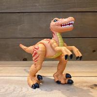 Imaginext Raptor Figure/イマジネクト ラプトル フィギュア/210918-1