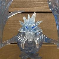HERCULES Ice Titan Figure/ヘラクレス アイスタイタン フィギュア/200405-2