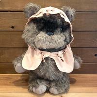 STAR WARS Letara the Ewok  Plush Doll/スターウォーズ ラターラ ぬいぐるみ/191211-3