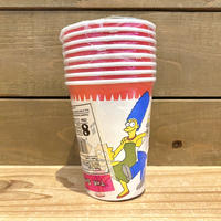 THE SIMPSONS Party Cups/シンプソンズ パーティカップ/200318-12