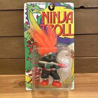 NINJA TROLLl/ニンジャトロール フィギュア/191215-6