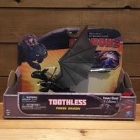 HOW TO TRAIN YOUR DRAGON Toothless Figure/ヒックとドラゴン トゥース フィギュア/1801207-5