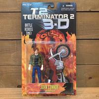 TERMINATOR T2 3-D John Connor Figure/ターミネーター ジョン・コナー フィギュア/210710-4