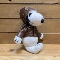 PEANUTS Snoopy Plush Doll (Small)/ピーナッツ スヌーピー ぬいぐるみ(小)/200517-1