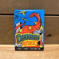 DINOSAURS ATTACK! Trading Card/ダイノザウラーアタック! トレーディングカード/200218-12