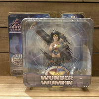 DC COMICS Wonder Woman Paper Weights Figure/DCコミックス ワンダーウーマン ペーパーウェイトフィギュア/210516-4