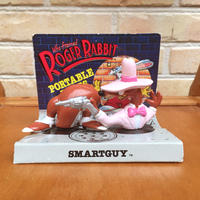 ROGER RABBIT Smartguy Portable Holes/ロジャー・ラビット スマート・ガイ ポータブルホール/170920-10