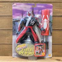 SPIDER-MAN   10Inch Thunder Strike Spider-Man Figure/スパイダーマン 10インチ サンダーストライク・スパイダーマン フィギュア/200731-3