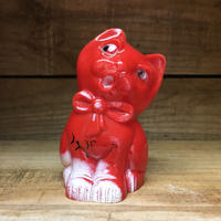 Red Cat Solt&Pepper/赤い猫 ソルト&ペッパー/180917-3