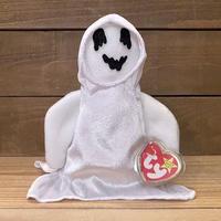 ty Ghost Plush Doll/ty ゴースト ぬいぐるみ/210921−3