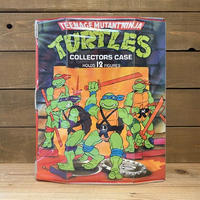 TURTLES  Collectors Case/タートルズ コレクターズケース/200815-1