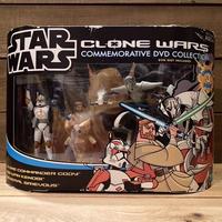 STAR WARS Clone Wars Figure 3 Pack/スターウォーズ クローンウォーズ フィギュア3体パック/210515−9