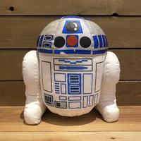 STAR WARS R2-D2  Plush Doll/スターウォーズ R2-D2 ぬいぐるみ/200124-2