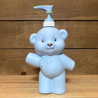 AVON Bear Dispenser/エイボン クマのディスペンサー/210806-1