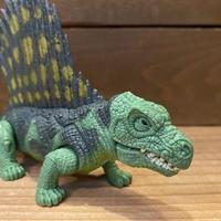 JURASSIC PARK Dimetrodon Figure/ジュラシックパーク ディメトロドン フィギュア/201109-5