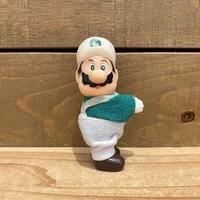 SUPER MARIO  Luigi Clip Doll/スーパーマリオ ルイージ クリップドール/200309-1