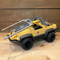 JURASSIC PARK Ⅲ All Terrain Dino Trapper Vihicle/ジュラシックパーク ダイノトラッパー ビークル/210109−31