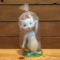 THE ARISTOCATS Duchess Figure/おしゃれキャット ダッチェス フィギュア/180820-4