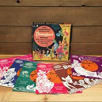 Disney Disneyland Music Complete Songs vol.2/ディズニー ディズニーランドミュージック コンプリートソングス vol.2/190722-10