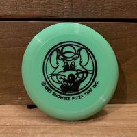 CHUCK E CHEESE'S Flying Disc/チャッキーチーズ ミニフリスビー/210508-8