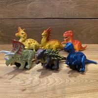 Dinosaurs Car Set/恐竜カー セット/210819-7