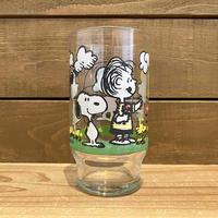 PEANUTS Peanuts Gang Glass/ピーナッツ ピーナッツギャング グラス/200301-1