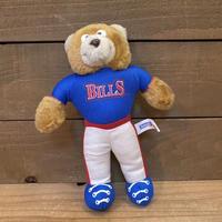 NFL Team Mascot Bear Plush Doll/NFL チームマスコットベア ぬいぐるみ/210714−4
