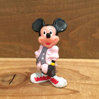 Disney Mickey Mouse PVC Figure/ディズニー ミッキー・マウス PVCフィギュア/190208-8