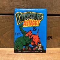 DINOSAURS ATTACK! Trading Card/ダイノザウラーアタック! トレーディングカード/200218-13