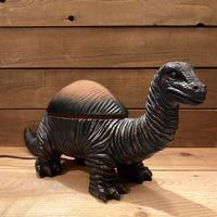 Brontosaurus Room Lamp/ブロントサウルス ルームランプ/210119-1