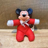 Disney Mickey Mouse Match Box Doll/ディズニー ミッキー・マウス マッチボックスドール/200511-4