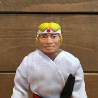 Dragon Force Karate Figure/ドラゴンフォース カラテ フィギュア/190320-4