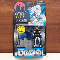 BATMAN Wind Blitz Batgirl Figure/バットマン ウィンドブリッツ・バットガール フィギュア/180216-5