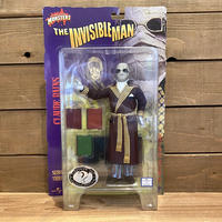 U.S.MONSTERS Invisibleman Figure/ユニバーサルスタジオモンスターズ 透明人間 フィギュア/210307−2