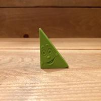 Tommy Triangle Eraser/トミー・トライアングル 消しゴム/210325-8