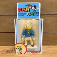 Disney Grandma Duck Figure/ディズニー グランマ・ダック フィギュア/200406-4