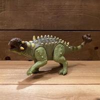 DINOSAURS Euoplocephaus Figure/恐竜 エウオプロケファルス フィギュア/210119-8