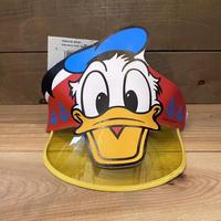 Disney Donald Duck Kids Visor/ディズニー ドナルド・ダック キッズバイザー/201211-11