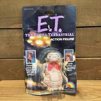 E.T. Action Figure/E.T. アクションフィギュア/190520-3