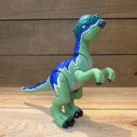 Imaginext Pachycephalosaurus Figure/イマジネクト パキケファロサウルス フィギュア/210918-3
