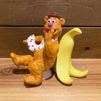 THE MUPPETS Fozzie & Banana Solt & Pepper/マペッツ フォジー & バナナ ソルト&ペッパー/191023-5
