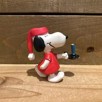 PEANUTS Snoopy PVC Figure/ピーナッツ スヌーピー PVCフィギュア/191125-13