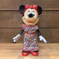 Disney Minnie Mouse Figure/ディズニー ミニー・マウス フィギュア/210513−11