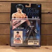 Bruce Lee Fist of Fury Limited Edition Figure/ブルース・リー ドラゴン怒りの鉄拳 限定版フィギュア/210109−36